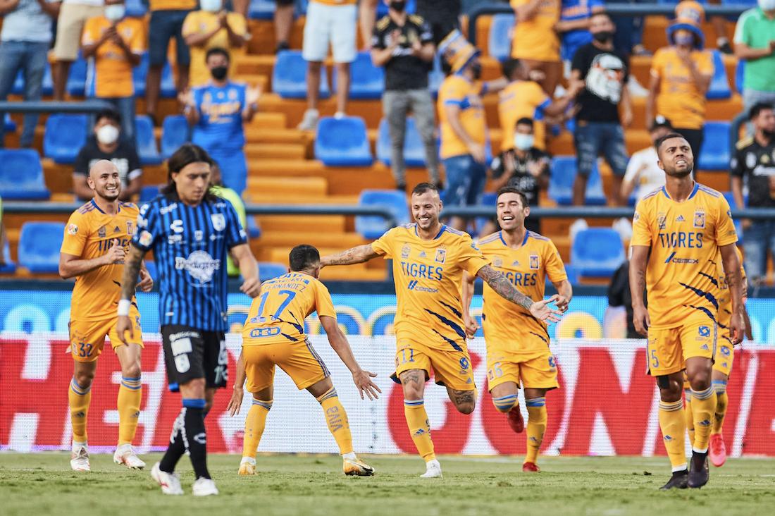 Nico y Florian nos dan el triunfo: ¡3-0!