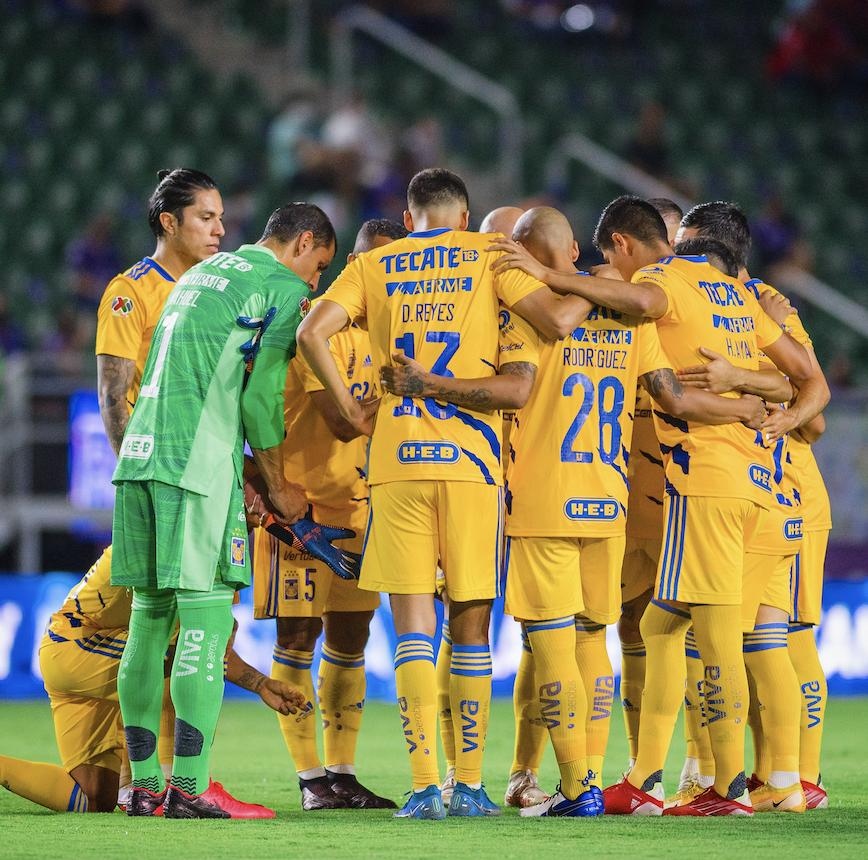 Nos traemos tres puntos de Mazatlán: ¡3-0!